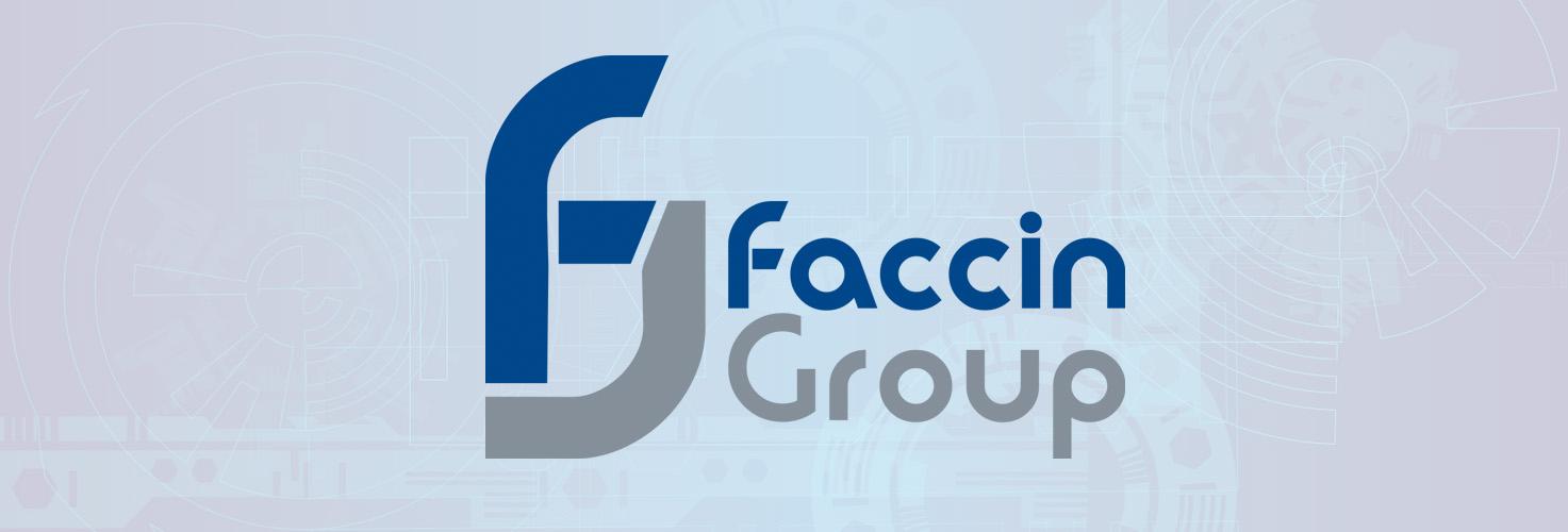 Faccin Group New Logo